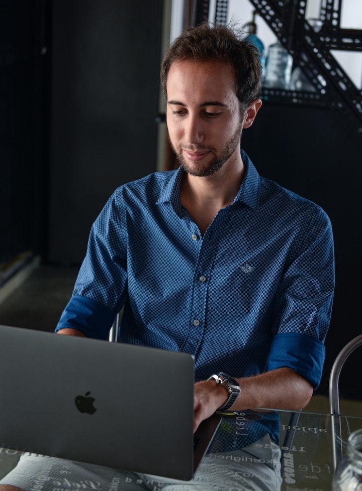 Jordi Piqueras Growth Hacker
